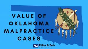 oklahoma malpractice lawsuits