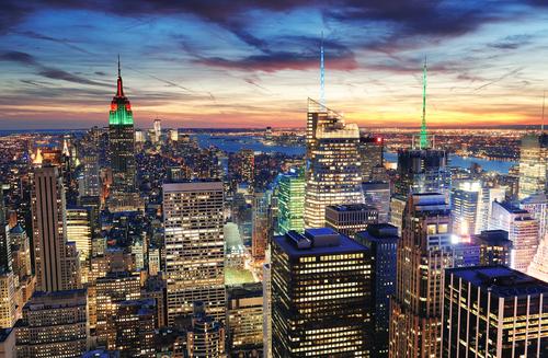 New York Jury Awards   Settlement Data