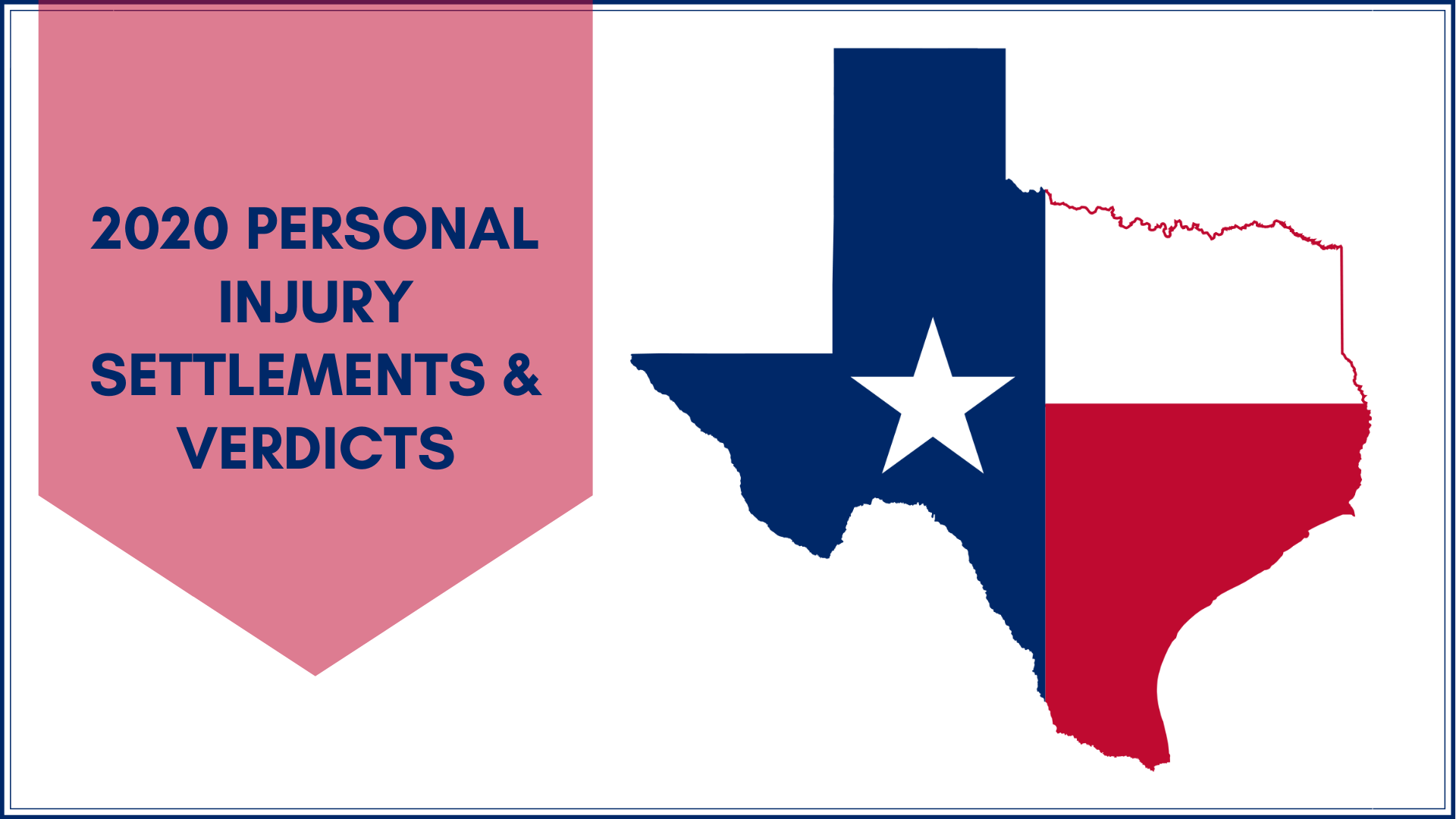 texas injury verdicts settlements
