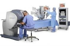 da vinci surgical robot lawsuits