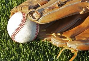 baseball line drive