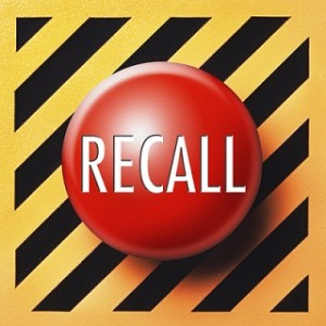 Should these drugs be recalled?