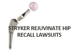 stryker rejuvinate claims