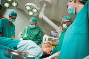 safety of robotic surgery