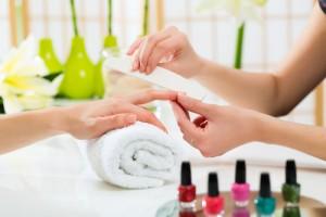 nail salon lawsuit