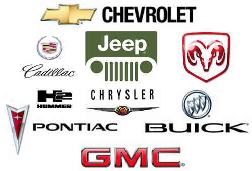 More gm recalls steering issues for General motors cars brands