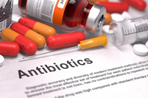 antibiotics nerve damage