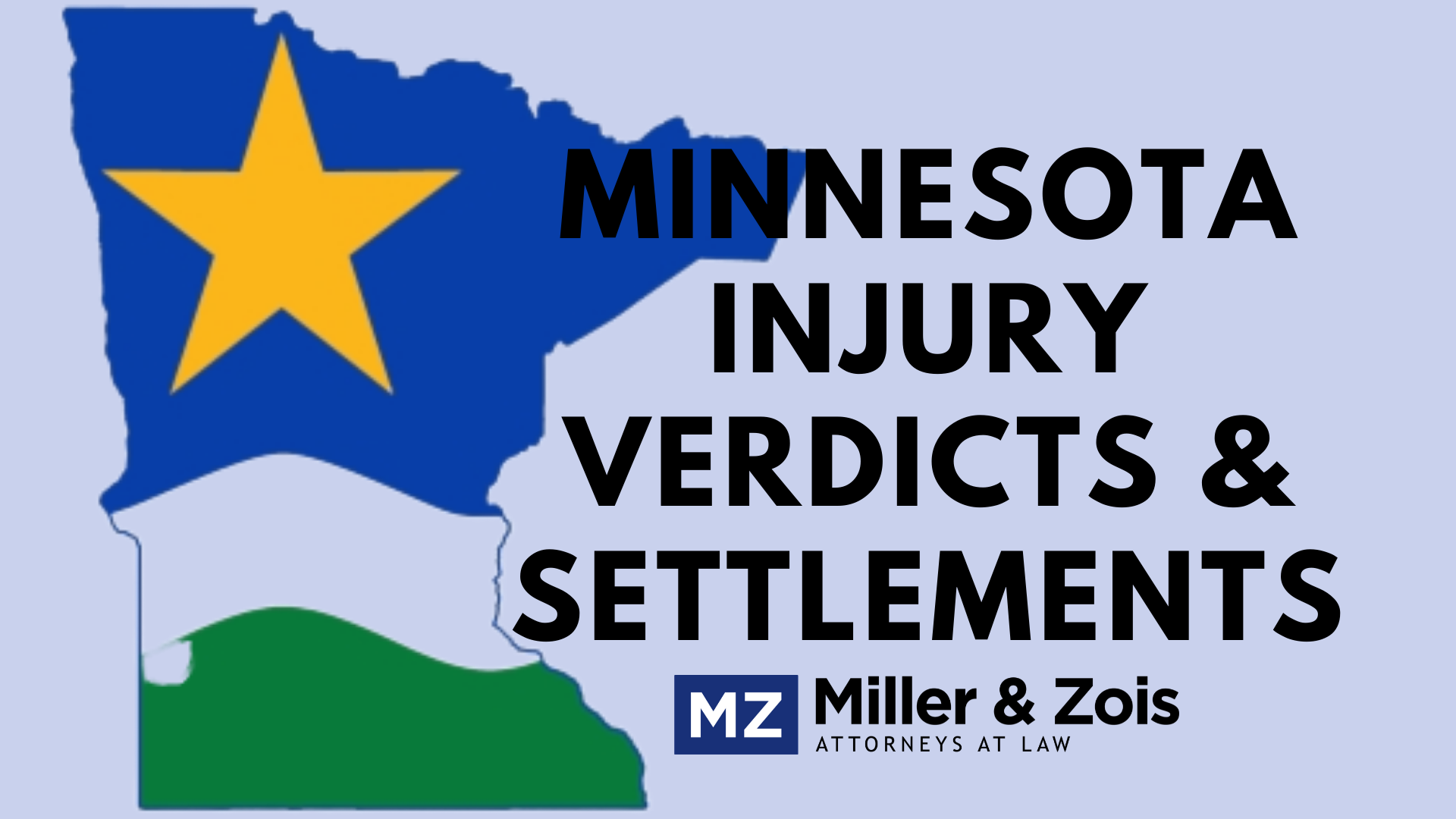 minnesota injury verdicts